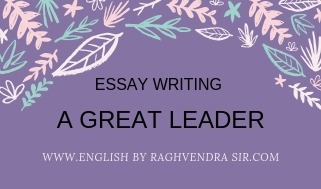 essay   mahatma gandhi   english by raghvendra sir